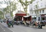 Location vacances Saragosse - Fransisco Vitoria Citycentre-2