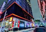 Hôtel Manila - Red Planet Manila Bay-2