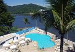 Hôtel Santos - Ilha Porchat Hotel-1