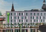 Hôtel Wuppertal - Holiday Inn Express - Wuppertal - Hauptbahnhof-4
