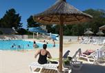 Camping avec Piscine Bangor - Camping De Bordeneo-2