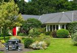 Hôtel Killarney - Applecroft House-1