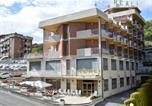 Hôtel Chianciano Terme - Hotel Reali-1