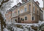 Hôtel Györ - Fonte Hotel-4