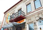 Hôtel Zamość - Rawa-3