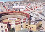 Location vacances Almería - Toreros Center Wifi Apartament-1
