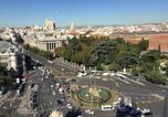 Location vacances Getafe - Piso Nuevo Madrid-2