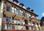 Hôtel Le Sappey-en-Chartreuse - Hotel Victoria-1