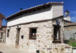 Location vacances Arcones - La Casita de Teléfonos-2