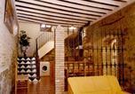 Location vacances Archena - Casa Rural El Solan-4