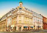 Hôtel Dublin - Westin Dublin-1