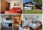 Location vacances Reutte - Anita's Ferienwohnung-1