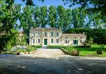 Location vacances Vérac - Studio La Muraille-1