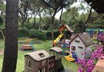 Villages vacances Scarperia - Villaggio I Sorbizzi-3