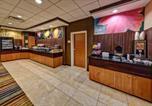 Hôtel Elk City - Fairfield Inn and Suites by Marriott Weatherford-2
