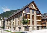 Hôtel Melles - Aparthotel Nou Vielha-1