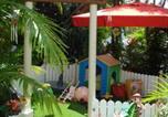 Hôtel Montville - Glenview Gardens Country Resort-1