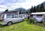 Camping avec WIFI Vallée d'Aoste - Margherita Resort & Camping-3
