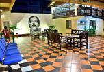 Hôtel Laos - Vientiane Star Hotel-3