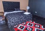 Location vacances  Zambie - Libala South Executive Guest Lodge-1