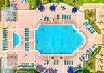 Location vacances Kissimmee - Official Site The Villas at Seven Dwarfs 02-4