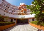 Location vacances Los Cristianos - Edificio Cristianmar-4