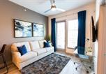 Location vacances Grapevine - 1br Apartment With Parking & 5 Min to Love Field by Mintliving-1