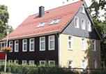 Location vacances Goslar - Henne Hahnenklee-2