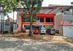 Hôtel Bandung - Oyo 90218 Ubaran Guest House-2