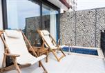 Hôtel Kas - Nur Beach Hotel-4