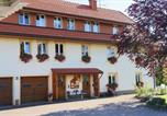 Location vacances Bad Säckingen - Ferienwohnung Malzacher-1