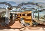 Hôtel Le lac de Constance - Seehotel Friedrichshafen-2