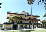 Hôtel Boscotrecase - Hotel De Rosa-1