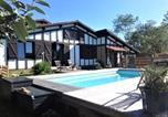 Location vacances Mimizan - Maison Landaise &quote;Les Pious&quote;-2