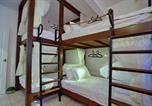 Hôtel Malaisie - Leisure Lodge-3