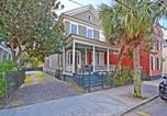 Location vacances North Charleston - Soak Up the Light at a Chic 5bd Duplex Just 2 Blocks from King Street-1