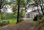 Location vacances San Marcello Pistoiese - Agriturismo Al Castagno-1