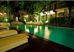 Hôtel Quezon City - The Sulo Riviera Hotel-4