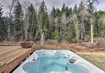 Location vacances Shelton - Olympic Forest and Hood Canal Escape on 5 Acres-1