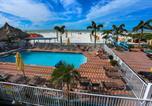 Hôtel St Pete Beach - Plaza Beach Hotel - Beachfront Resort-1
