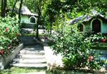 Hôtel Thaïlande - Flower Power Farm Village-1