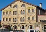 Hôtel Ruesga - Hotel Las Ruedas-1