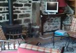 Location vacances Saint-Amand-Jartoudeix - La Nichette-1
