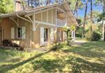 Location vacances Seignosse - Villa Pinkmary Pour 10 Personnes-3