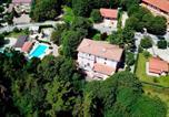 Hôtel Fiuggi - Hotel Gioia Garden-4