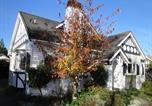 Location vacances Hamilton - English Tudor House-2