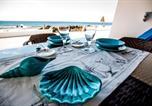 Location vacances Punta Mujeres - Seashell-1