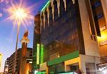 Hôtel Dubai - Landmark Hotel-1