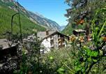 Hôtel Suisse - Holiday Cottage Lärchenheim-4