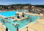 Location vacances Portiragnes - Maison Portiragnes Plage-1